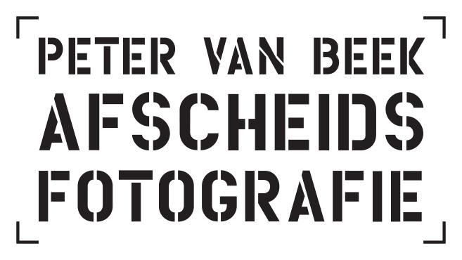 Afscheidfotografie