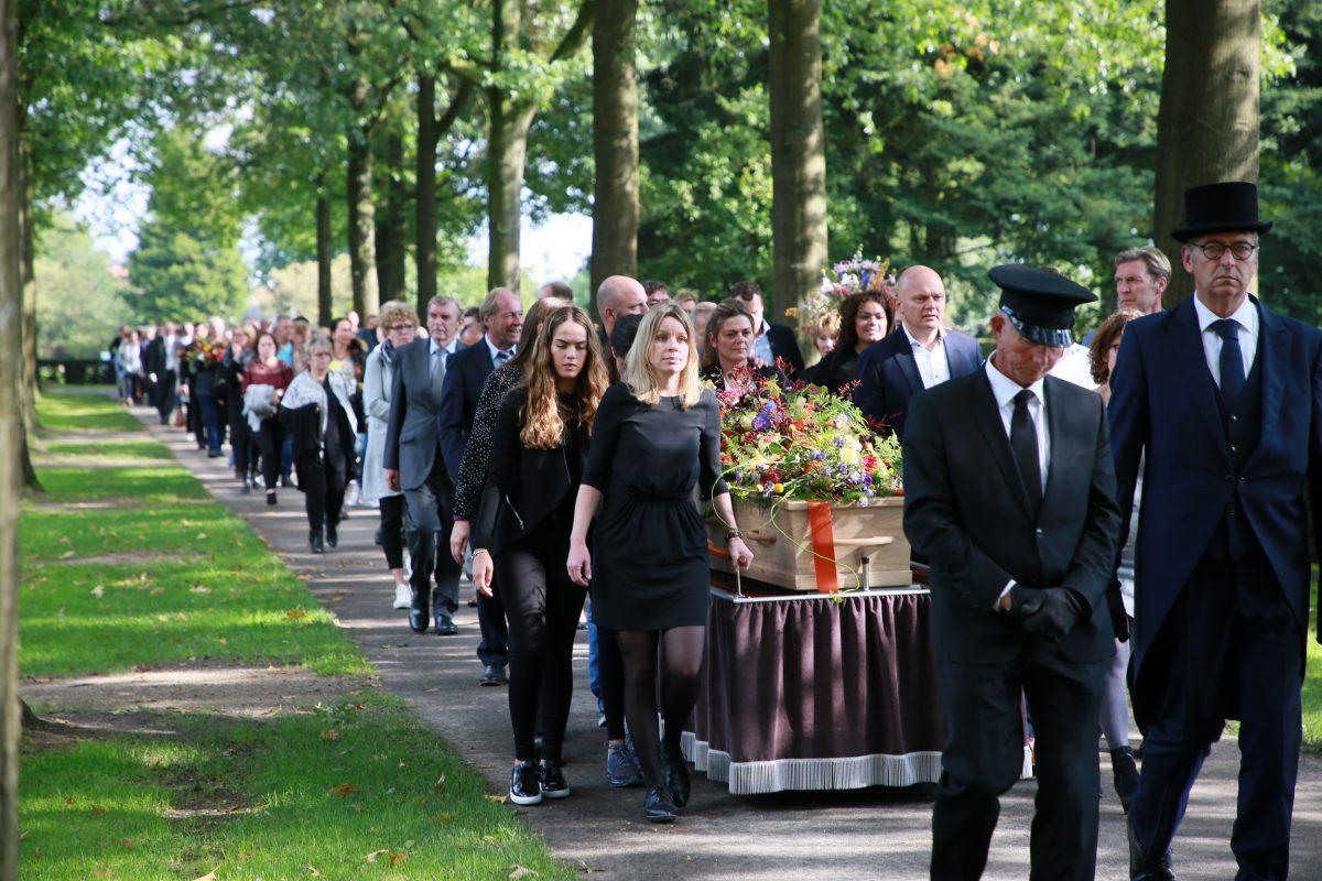 Uitvaartfotografie, begrafenisfotografie en afscheid